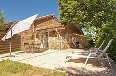Maison pour 2 personnes en Limousin Haute-Vienne