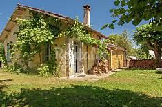 Casa en alquiler en Eybouleuf Alto Vienne