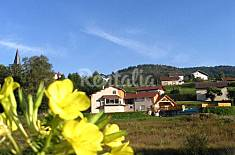 Apartment for 4 people in La Forge Vosges