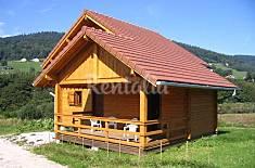 Apartamento para alugar em La Forge Vosges