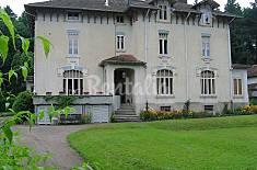 Villa in affitto - Lorena Vosgi