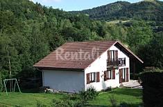 Vivenda para 10 pessoas em Vosges Vosges