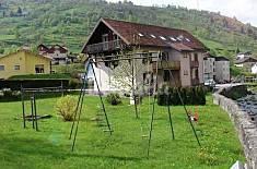 Apartamento en alquiler en La Bresse Vosges