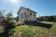 Appartamento per 6 persone a Girmont-Val-D'Ajol Vosgi