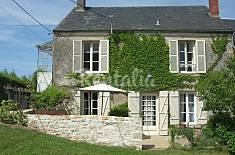 Appartamento per 6 persone a Fontenay-près-Vézelay Yonne