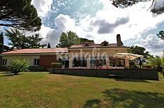 Villa for 7 people in Viterbo Viterbo