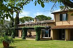 Villa for rent in Magliano Sabina Rieti