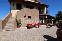 Villa en alquiler en Le Mosse Viterbo