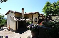 Casa para 6 personas en Le Mosse Viterbo