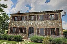 Villa for 8 people in Santa Cristina Terni