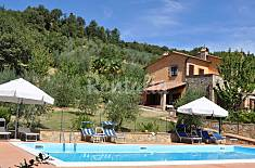 House for 2 people in Umbria Terni