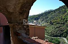 Apartment for 3 people in Lavaggiorosso La Spezia