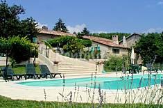 Villa for 2 people in Camino Alessandria