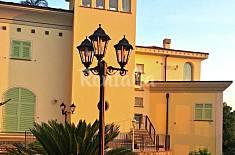 Villa zur Vermeitung in Marola La Spezia