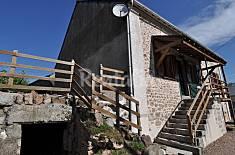 Appartamento in affitto a Gien-sur-Cure Nièvre