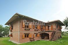 Villa en alquiler en Emilia-Romaña Forlì-Cesena