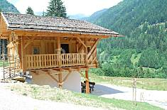 Apartment for 8 people in Trentino-Alto Adige/Südtirol Trentino