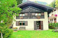 House for rent in Bagni Trentino