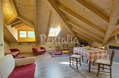 Apartment for 4 people Mendola - Ruffre' Trentino