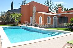 Villa for 6 people in Loulé Algarve-Faro