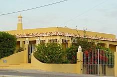 Villa en alquiler en Lagoa Algarve-Faro