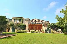 Villa zur Vermeitung in Kalabrien Vibo Valentia