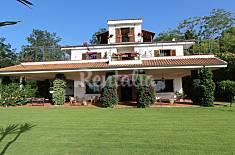Villa für 12 Personen in Ricadi Vibo Valentia