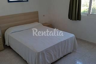 Apartamento para 2-3 personas a 1000 m de la playa Menorca