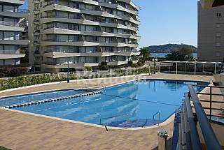 Apartment for 4 people only 500 meters from the beach Girona