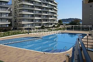 Apartamento con vistas al mar Girona/Gerona