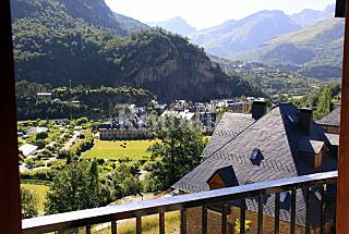 House for 2-6 people Formigal Huesca