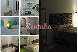 Apartment for 4 people in Cáceres Cáceres