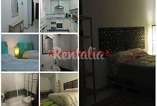 Apartamento para 4 personas en Cáceres Cáceres