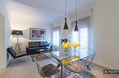 The MadVille VIII apartment in Madrid Madrid