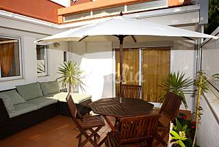 Villa with 1 bedrooms only 200 meters from the beach Viana do Castelo