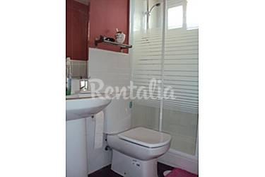 Apart. Bathroom Málaga Rincón de la Victoria Apartment