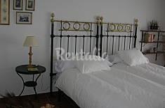 Haus mit 4 Zimmern mit privatem Garten Segovia