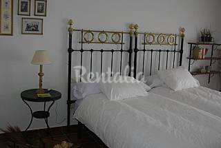 House with 4 bedrooms with private garden Segovia