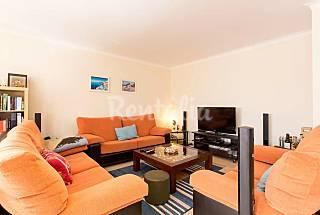 Apartamento com 3 quartos a 600 m da praia Leiria