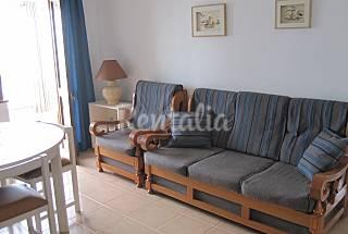 Apartamento para 4 pessoas a 100 m da praia Algarve-Faro