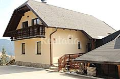 Apartment for 4 people in Resnik Savinja/Savinjska