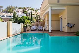 House for rent only 300 meters from the beach Granada