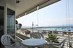 Apartment for rent in L' Estartit Girona