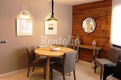 Apartamento para 4 personas Baqueira Beret Lleida/Lérida