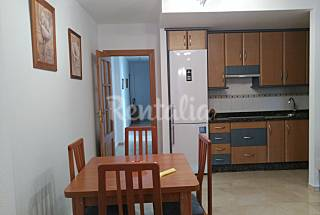 Apartment with 3 bedrooms only 200 meters from the beach Granada
