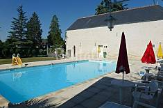 Apartment for 5 people in Indre-Et-Loire Indre-Et-Loire