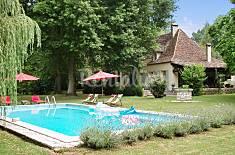 Casa in affitto - Aquitania Dordogna