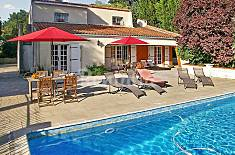 House for 7 people in Dompierre-sur-Charente Charente-Maritime