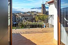 Apartment for 6 people in Graus Huesca