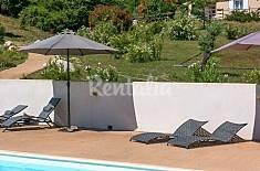Casa per 5 persone a Ventiseri Alta Corsica